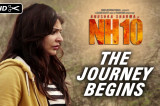 NH10 movie review: Anushka Sharma's brutal action thriller will leave you speechless!