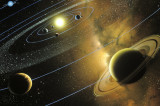 Suddenly, it seems water is everywhere in solar system