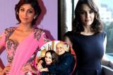 Rumours around Nach Baliye 7: Alia Bhatt's parents and Preity Zinta in; Shilpa Shetty out!