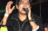 And the Award for the Best Male Singer Goes to Ankit Tiwari