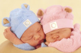 The Chinese way to predict your baby's gender