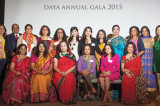 """""""Sold Out"""" Daya Gala 2015 Raises $175,000 for Families in Crisis"""