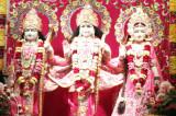 Sri Ram Navami Celebrations:  Sri Govindaji Gaudiya Math &  Shri Sita Ram Foundation