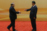 China's Xi in Pakistan to unveil $46 bn investment plan