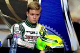Formula Four: Schumacher Jnr claims maiden victory