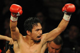 Manny Pacquiao has won so much, some wonder what he might have lost