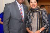 PepsiCo CEO Indra Nooyi Keynotes Chetna Gala