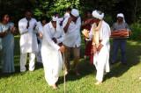 Festival of the GIRMITIYAS Arrival Day