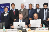 IACCGH: Trade Delegation to India