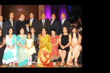 Tapestry of Faiths Weave an Enchanted Evening and Honor Hindu Pioneers