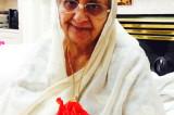 Sant Nirankari Mission Houston Celebrates Mother's Day