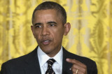 Rulers of most Gulf nations to miss Camp David summit hosted by Obama