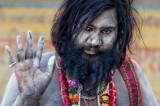 Rituals of Aghori Sadhus