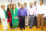 IMAGH Honors Mothers; Forms Advisory Board