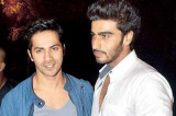 You HAVE to watch this old school video of Varun Dhawan and Arjun Kapoor!