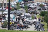 Biker gang shootout kills 9 outside Waco, Texas, restaurant