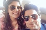 Reporters: Is Kritika Kamra the new Kashish in Rajeev Khandelwal's life – view pics!