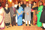 Convention Allows Alumni to Renew Ties with Aligarh University