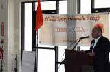 Another Successful Hindu Sanghatan Diwas Organized by HSS