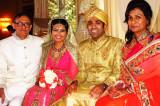 Hiba Kazim Weds Hadi Mirza