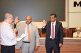Houston's Mayor Parker  Appoints Sanjay Ramabhadran  to the METRO Board