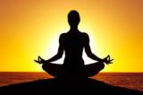 Celebrating International  Day of Yoga