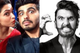 IIFA 2015: Deepika Padukone says I love you Arjun Kapoor NOT Ranveer Singh