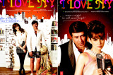 'I Love NY' Official Trailer | Sunny Deol, Kangana Ranaut | T-Series