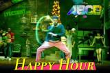 Happy Hour | Disney's ABCD 2 | Varun Dhawan, Shraddha Kapoor & Prabhudheva