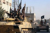 In a first, Islamic State fighters seize substantial territory in Afghanistan