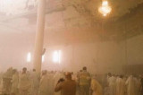 ISIS claims Kuwait mosque bombing, 13 dead