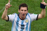 Lionel Messi-Carlos Tevez Pair Up as Argentina Look to Light Up Copa America