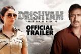 Drishyam – Official Trailer   Starring Ajay Devgn, Tabu & Shriya Saran