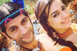 Qubool Hai: Aahil and Sanam turn tribals in the upcoming episode