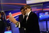 Amitabh Bachchan speaks in Salman Khan's defence in the hit and run case on Arnab Goswami's show!