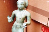 $1 Million Bronze Idol Stolen from Indian Temple Recovered