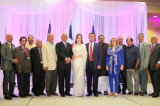 Houston Iftar Brings Community, Elected Officials, Mayor Together to Break Fast