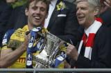 Arsenal Not far Away From EPL Title, Says Arsene Wenger