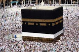 Why are non-Muslims not allowed in Mecca?