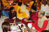 Center for Gayatri Consciousness  Opens in Katy with Grand Celebrations