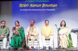 Well Received Barnali by Tagore Society of Houston (TSH)