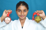 Rachana Sudhir