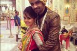 What's brewing between Saath Nibhaana Saathiya's Devoleena Bhattacharjee and her co-star Vishal Singh?