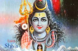 The month of Shravan