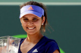 Vijay Amritraj hails Sania Mirza for putting tennis on front page