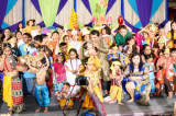 26th Annual Janmashtami Celebrated by HGH
