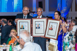 The Unique Charm of Awards Brings Friends and Support to IACF's Gala