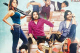 Meeruthiya Gangsters Movie Review