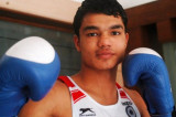 We train more than British boxers but still don't win gold: Vikas Krishan