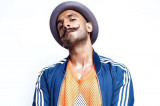 Ranveer Singh excited about endorsing his fav sports brand